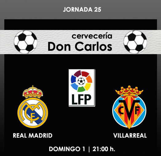 real-madrid-villarreal