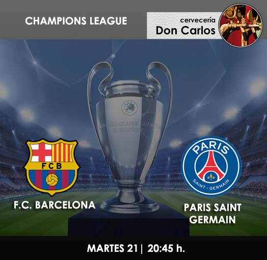 barcelona-paris-saint-germain