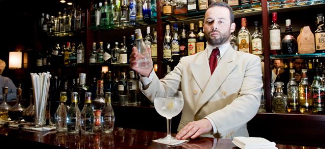 cuidad-quesada-Cocktail-Bar