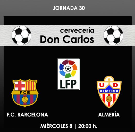 barcelona-almeria