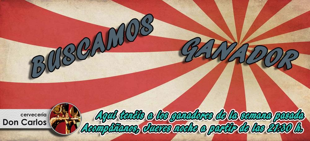 BINGO-GANADORES